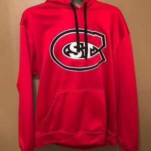 Champion Saint Cloud State Hoodie